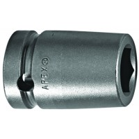 "1/2"" Drive - SAE - 6 Point and Double Hex, Standard Length - Apex"