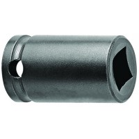 "1/2"" Drive - SAE - Single Square & Double Square, Standard Length - Apex"