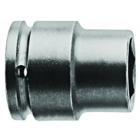 """1"""" Drive - SAE - 6 Point & Double Hex, Thin Wall Standard Length - Apex"""