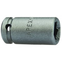 "1/4"" Drive - SAE - Surface Drive & Fast Lead, Standard & Long Length - Apex"