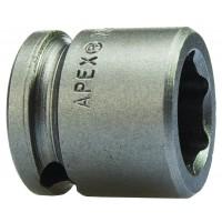 "3/8"" Drive - Metric - Magnetic, Short & Standard Length - Apex"