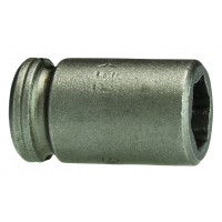 "1/4"" Drive - SAE - 6 Point & 6 Point Magnetic, For Predrilled Holes - Apex"