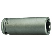 """5/8"""" Drive - Metric - 6 Point & Surface Drive, Extra Long Length - Apex"""