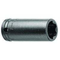 "1/4"" Drive - Metric - Surface Drive, Standard and Long Length - Apex"